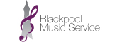 Blackpool Music Service