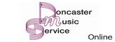 Doncaster Music Service